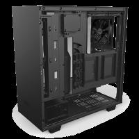 H500i-Black-open side front 34