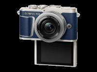 PEN_E-PL9_EZ-M1442EZ_blue_silver__Product_011