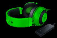 Razer Kraken TE Green [2018] v04
