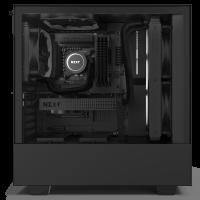 H510i-Black Black-system-side