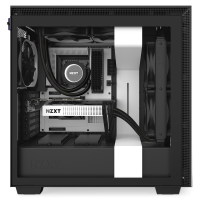 H710-White Black-system-side