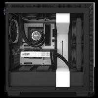 H710-White Black-system-side
