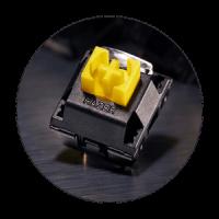 razer-blackwidow-elite-yellow-mechanical-switch