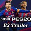 eFootball PES 2020 E3