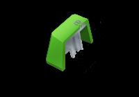 Razer PBT Keycaps [2019] Render v01 Green