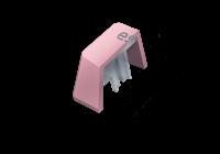 Razer PBT Keycaps [2019] Render v01 Quartz Pink
