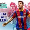 eFootball PES 2021 Season Update - Official Reveal Trailer