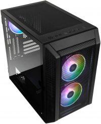 Citadel Mesh RGB Black (2)