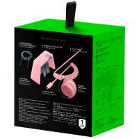 Package PBT_0005_PBT Keycap   CoiledCable Pink [2021] Back 3D box
